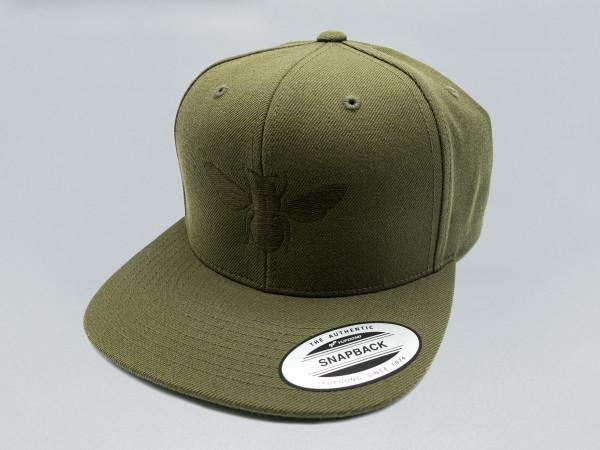 CAP FLEXFIT SNAPBACK (buck)